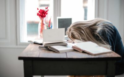 Weet jij wanneer jouw stresssysteem aanstaat?
